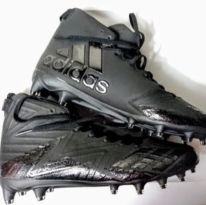NEW adidas Freak High Wide (2E) Cleat Men's